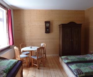 Gästezimmer Fanz